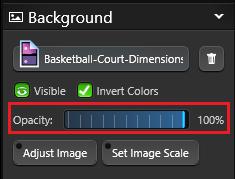 Background Image Opacity