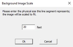 Background Image Scale Box