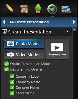 Designer Overlay