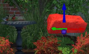 World Alignment 3D