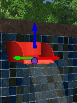Moving Around 3D