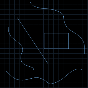Terrain 2D Multi Slope