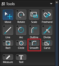 Smooth Tool