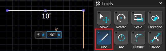 Type In Measurement