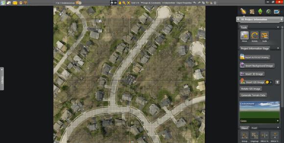GIS Terrain