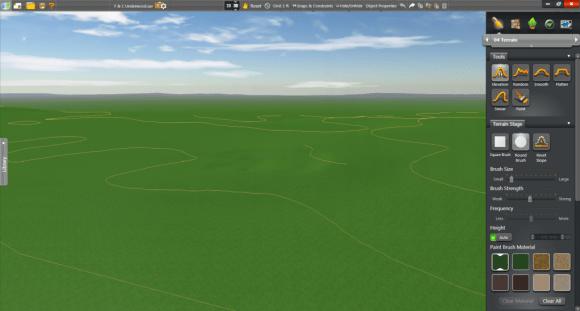 GIS 4 Angled