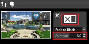 Video Mode Fade