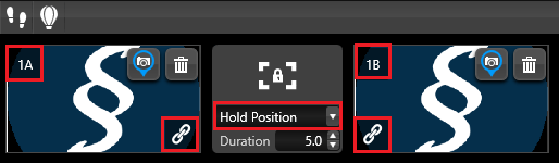Video Mode Position