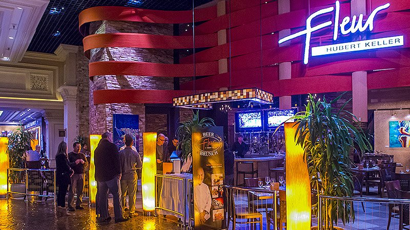Food and Dining in Las Vegas