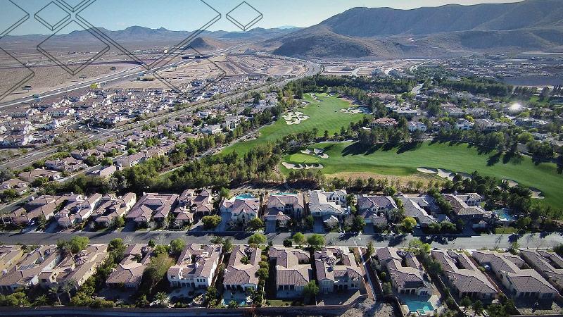 Housing in Las Vegas