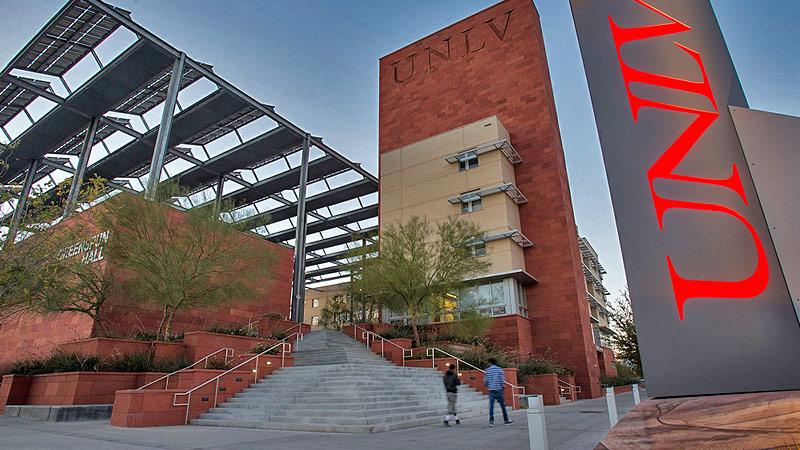 University of Nevada