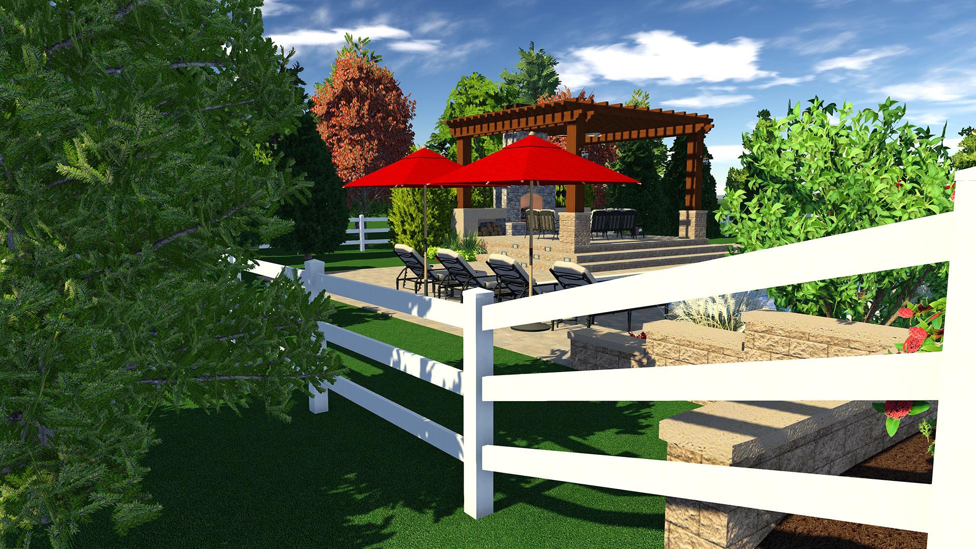 3D Swimming Pool Design Software