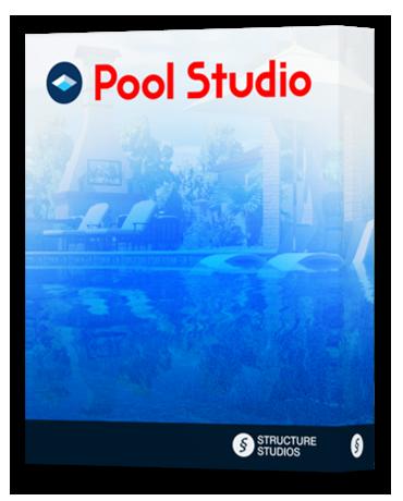Pool Studio   The Best 3D Swimming Pool Design Software