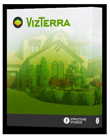 VizTerra | 3D Landscape Design Software