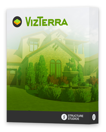 VizTerra | 3D Landscape Design Software