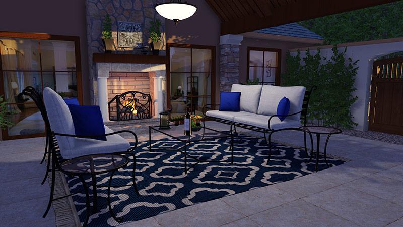 Pro Landscape Design Software Outdoor Living
