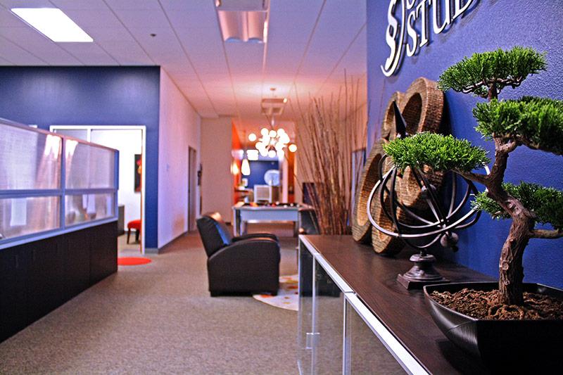 Structure Studios Office