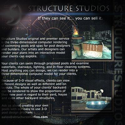 Structure Studios born
