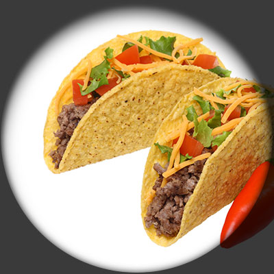 Two Tacos