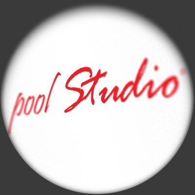 Pre-Alpha Version of Pool Studio at Pool and Spa show