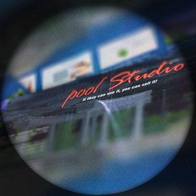 Pool Studio Released