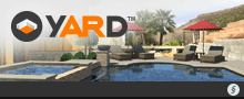 YARD: Augmented Reality App