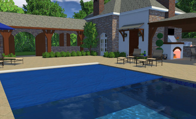 Pool Cover Specialists