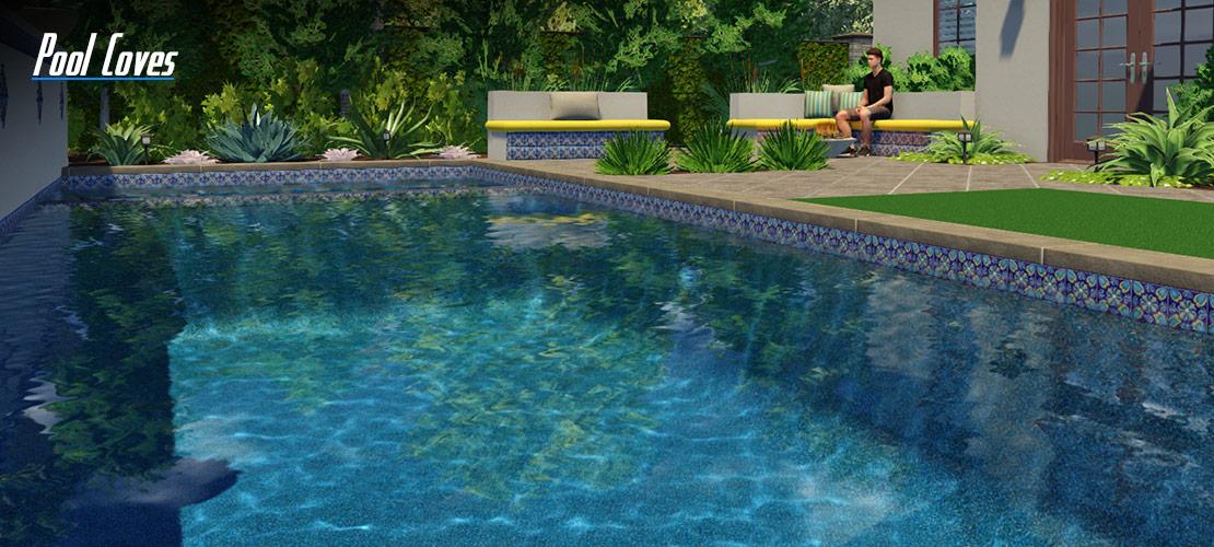 Pool Coves
